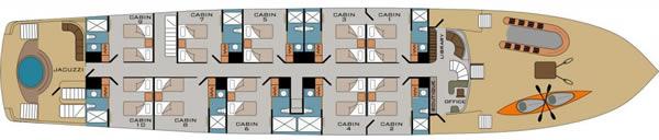 Beagle Deck